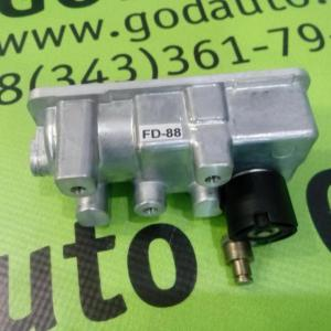 Актуатор турбины G-88 Ford Transit 2.2, Mercedes ML320, Jeep Grand Cherokee 787556-5017S